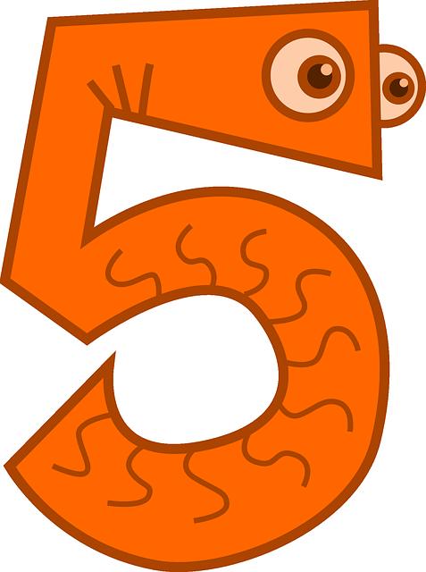 math 5th